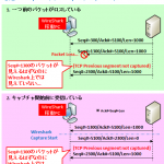 "【図解】Wiresharkの""Bad TCP""エラー ~Retransmission,Dup ACK,Out-Of-Order等を解説~"